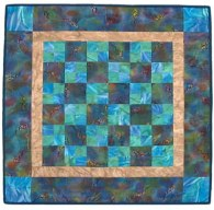 California Dreaming Quilt