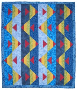 Fishies Quilt