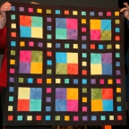 Theo's Quilt