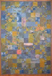 Think Spring Quilt