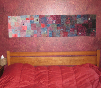 value of value quilt